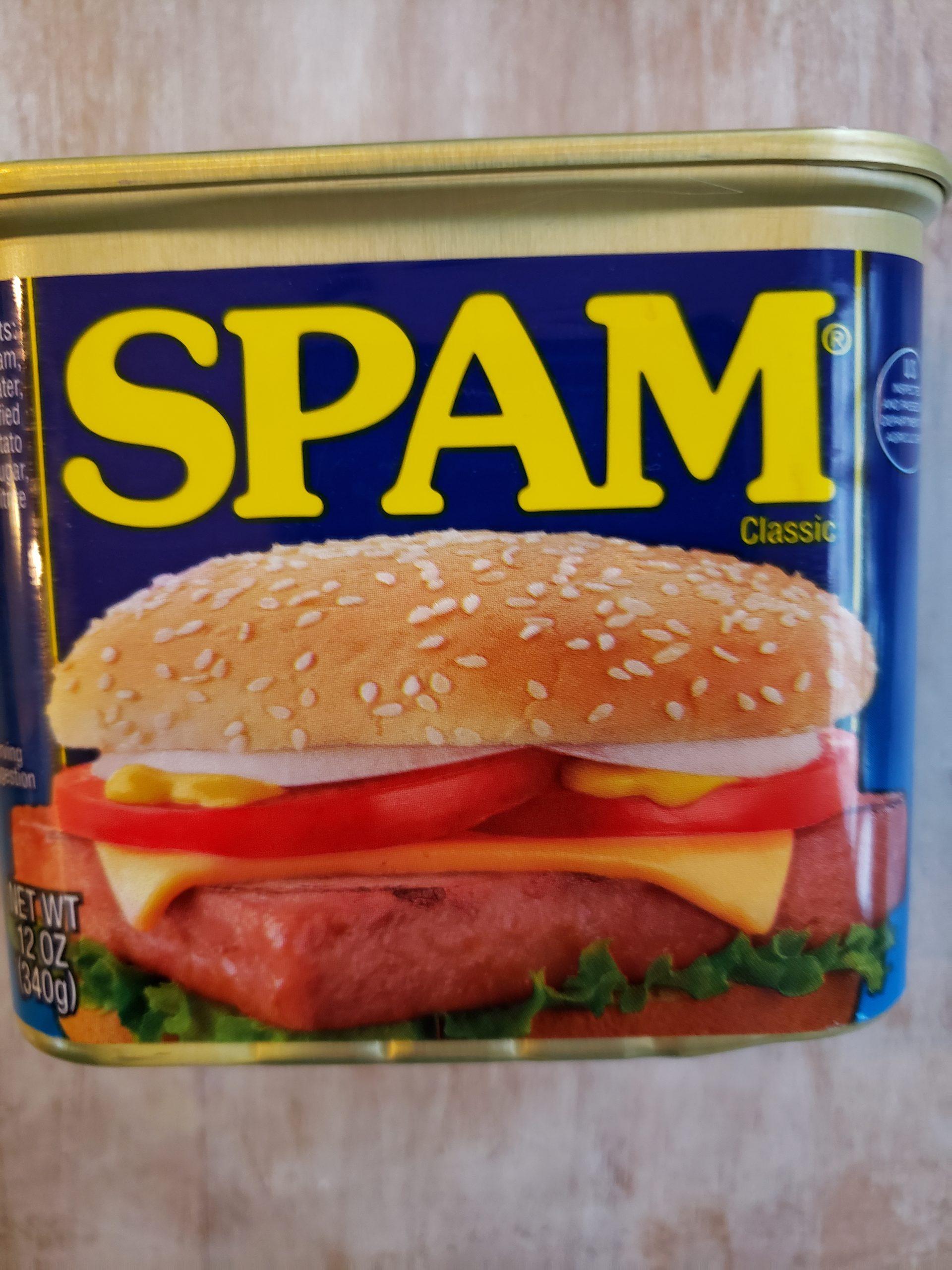 Spam Classic