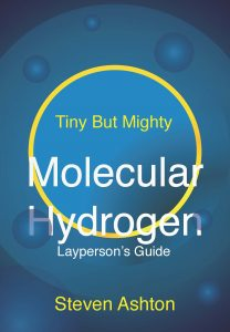 ebook explaining the benefits of molecular hydrogen